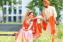 Daler Mehndi's Son Gurdeep Marries NRI Model Jessica