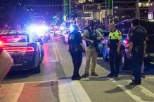 US Leaders Calls For Calm After Racial Motivated Shootings