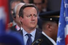 UK Parliament to Vote on Renewing Nuclear Deterrent on July 18: Cameron