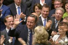 Drawing Laughter and a Few Tears, Cameron Takes His Final Bow as PM