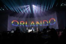 Demi Lovato, Nick Jonas Pay Tribute to Christina Grimmie and Orlando Shooting Victims