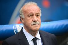 Del Bosque Steps Down As Spain Coach After Euro 2016 Exit