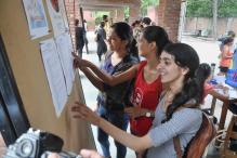 Delhi University Announces Admission Dates, First Cut-off on June 20