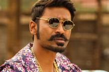 Dhanush Croons for Telugu Film 'Thikka'