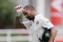 Healthy Competition is Good for Team India, Says Shikhar Dhawan