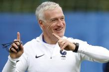 France Ready for Iceland Long Throws, Says Didier Deschamps