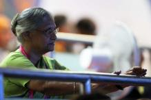 I Will go to UP Polls With Conviction and Confidence: Sheila Dikshit