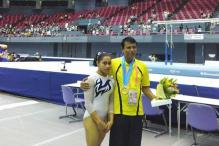 Dipa Karmakar Gets 'World Class Gymnast' Badge as Rio Boost