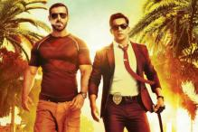Dishoom Mints Over Rs 50 Crore in Opening Week