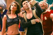 Watch: Varun-Parineeti's Sizzling Chemistry In 'Jaaneman Aah'