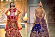 ICW 2016: Yami Gautam, Divya Khosla Kumar Grace The Ramp For Designers