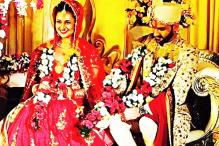 Divyanka Tripathi, Vivek Dahiya Are Now a Married Couple