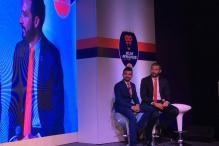Zambrotta unveiled as Delhi Dynamos head coach
