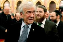 Nobel Laureate and Holocaust Survivor Elie Wiesel Dies