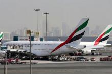 Flight Operations to Dubai Remain Affected For Second Day