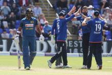 5th ODI: All-round England Beat Sri Lanka to Clinch Series 3-0