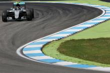 Mercedes' Nico Rosberg Dominates German Grand Prix Practice