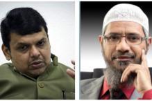 Fadnavis Orders Probe Against Zakir Naik; Seeks Report From Mumbai Police