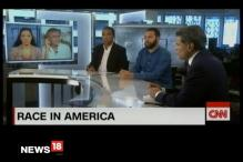 Watch: Fareed Zakaria Decodes Racial Discrimination in US