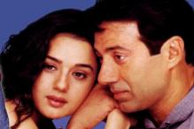 Sunny Deol Is My Most Favourite: Preity Zinta