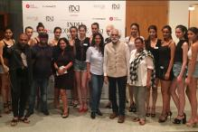14 Models Shortlisted For FDCI India Couture Week 2016