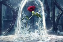 Emma Watson Unveils First Teaser Poster of 'Beauty And The Beast'