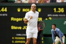 Roger Federer Sights New Record and Wimbledon Semi-Finals