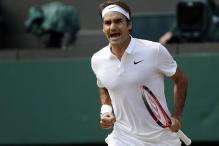 Federer vs Raonic, Murray vs Berdych in Wimbledon Semis