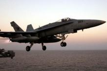Marine Corps Warplane Crashes in California, Killing Pilot