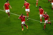 Wales Down Belgium 3-1 to Reach First Ever Semi-final