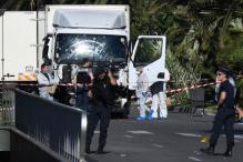 Watch: Eyewitness Recounts Horror of Nice Truck Attack