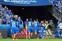 France Hammer Iceland 5-2 to Book Germany Showdown in Semis
