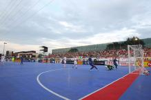 India to Make Their Debut in U-17 Futsal World Cup