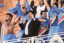Today in 2002: Ganguly's Lord's Antics and a Famous Chase