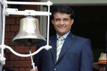 Lord's Like Bell for Eden Gardens