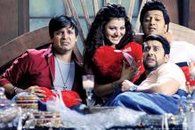Bollywood Friday: 'Great Grand Masti' Is the Big Release of This Week