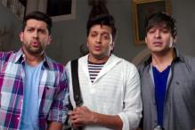 'Great Grand Masti' Review: A Horror Story about Surviving a Bad Movie