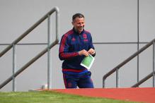 Time for Ryan Giggs to Stand on His Own Feet: Alex Ferguson
