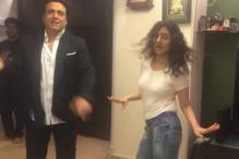 This Video Of Govinda Dancing To His 90s Hit Song Is Amazing