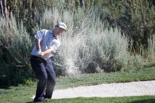 Greg Chalmers Opens 6-point Lead in Barracuda Championship