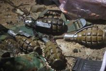 Grenades, Launcher Found in Bag Outside Allahabad Junction