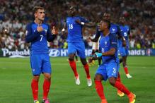 Antoine Griezmann Double Helps France Sink Germany to Reach Final