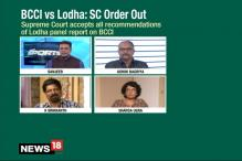 The Big Cricket Clean-up: SC Orders Implementation of Lodha Report