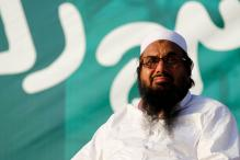 26/11 Mastermind Hafiz Saeed Under House Arrest: Pak Media Reports