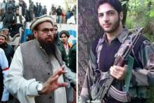 Hafiz Saeed Provokes Again, Holds Prayer Meeting for Burhan Wani