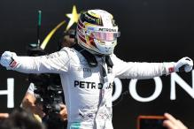 Mercedes and Lewis Hamilton Conquer British Grand Prix 2016