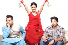 Happy Bhag Jayegi Movie Review: Despite Flaws, the Film Makes for an Entertaining Watch