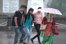MeT Predicts Heavy Rains in North India