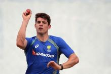 Henriques in, Maxwell Out of Australia's ODI Squad for Sri Lanka