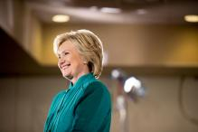 Clinton Campaign Halfway to USD 1 Billion Fundraising Goal